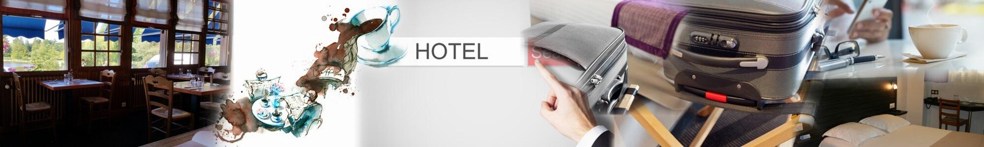"""séjour affaire hôtel """"la potinière"""" Bagnoles de l'Orne Normandie"""